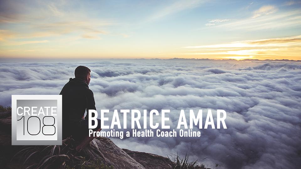 Beatrice Amar - Health Coach