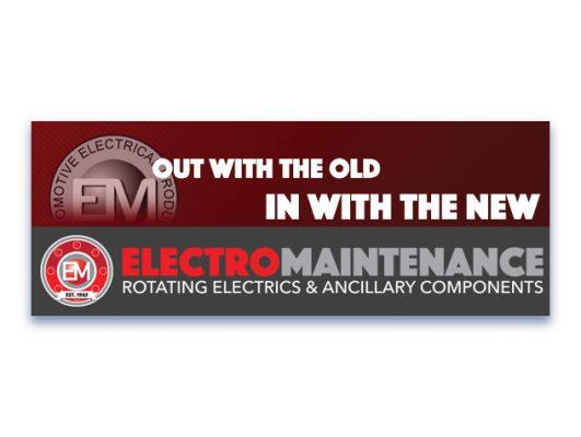 Electro Maintenance