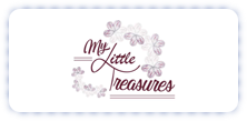 Create 108 My Little Treasures
