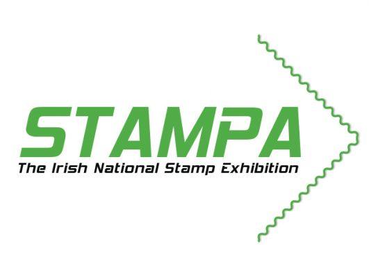 Stampa Irish National Stamp Exhibition