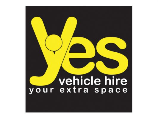 Yes Vehicle Hire